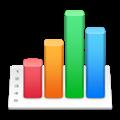 Numbers for Mac V4.0.5 官方版