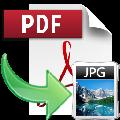 PDF to JPG(PDF转JPG格式软件) V9.0 官方版