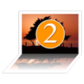 Reflecta 2(图片处理) V2.0.0 MAC版