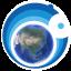 奥维互动地图浏览器 V6.4.1 破解版