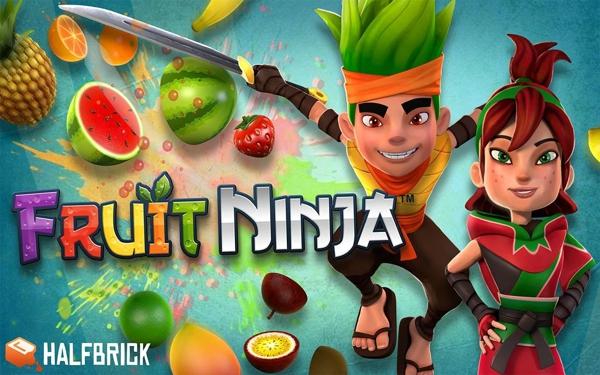 水果忍者终极变态版 V3.0 安卓版截图1