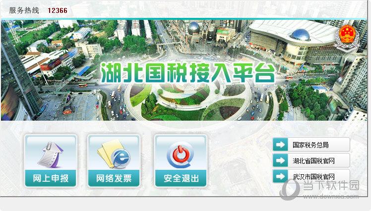 湖北国税网络发票