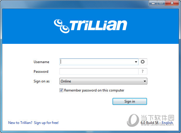 Trillian(网络即时联络工具)