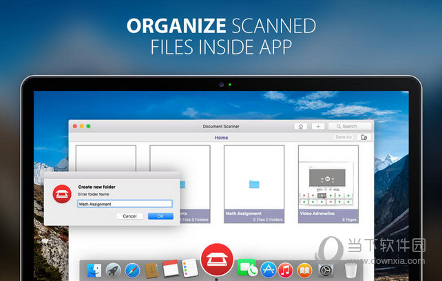 iScanner for MAC版下载