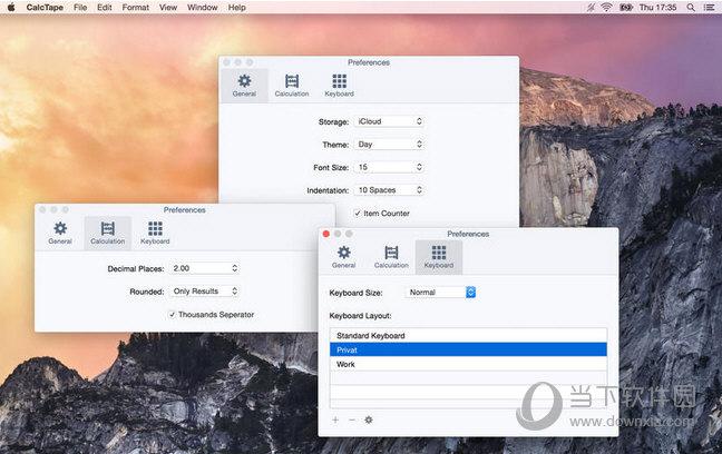 CalcTape for MAC版下载