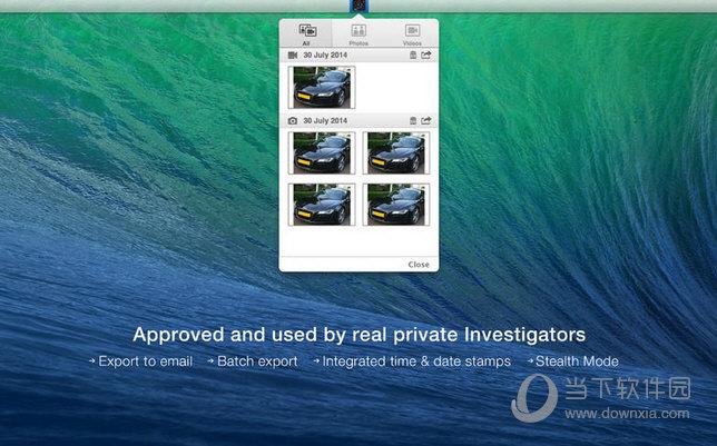 Security Cam MAC版下载