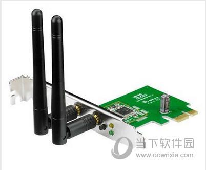 华硕PCE-N15网卡驱动