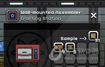 星界边境自动装配机MOD