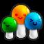 香菇QQ空间刷留言工具 V1.0 绿色版