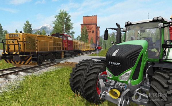 模拟农场17 for mac