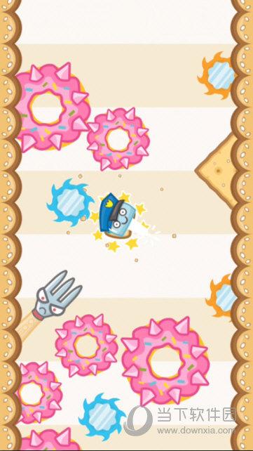 捣蛋面包机iOS版