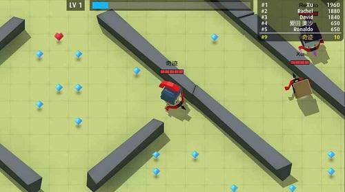 弓箭手大作战 V1.0.28 安卓版截图5