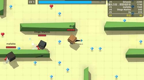 弓箭手大作战破解版 V1.0.24 安卓版截图4