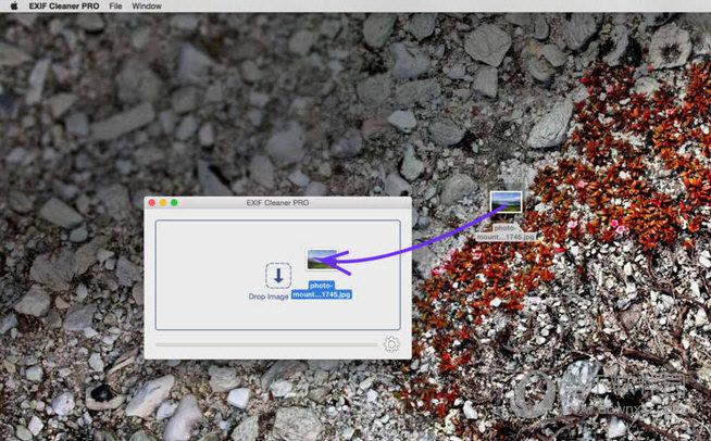 EXIF Cleaner PRO MAC版下载