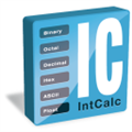 IntCalc(计算器) V1.6.1 MAC版