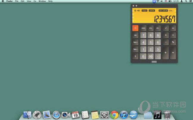 Calculator LCD MAC版下载