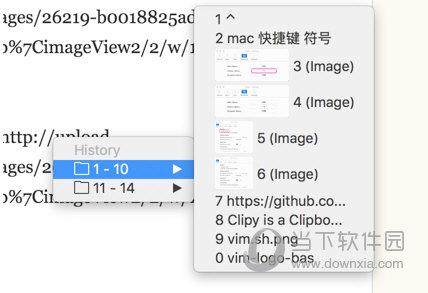 Clipy MAC版下载