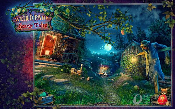 怪异公园2恐怖故事Mac版