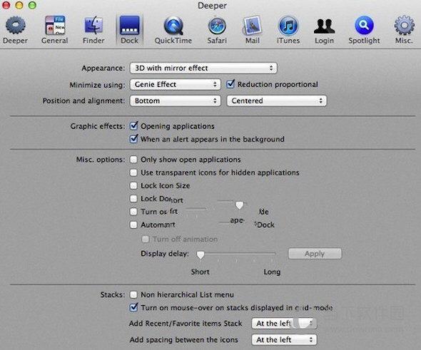Deeper MAC版下载
