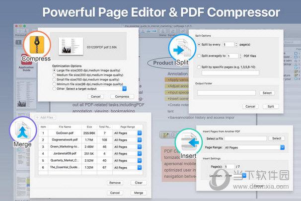 PDF Professional MAC版下载