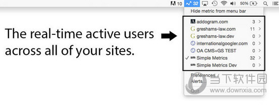 Active Users For MAC版