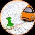 Road Tripper(旅行软件) V14.3 MAC版