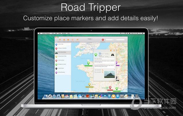 Road Tripper For  MAC版