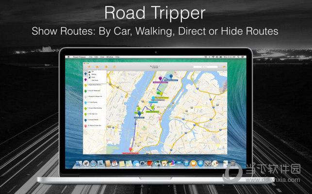 Road Tripper MAC版