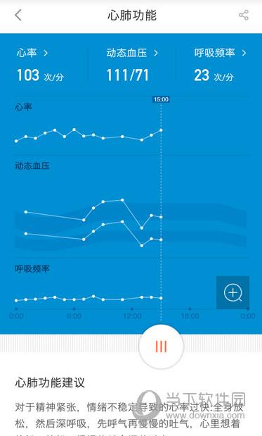37度手环app