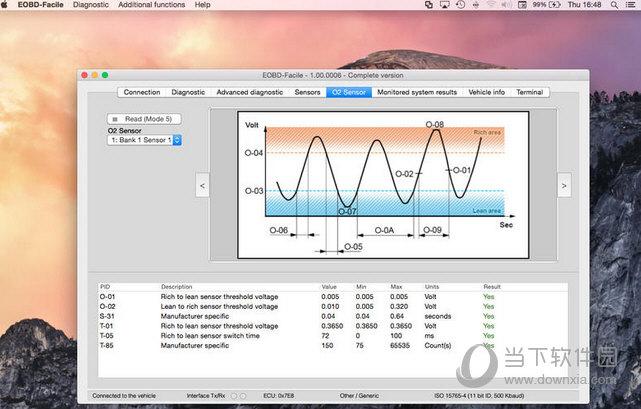 EOBD Facile for MAC版