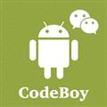 Codeboy聊天机器人破解版 V2.3.0 安卓版