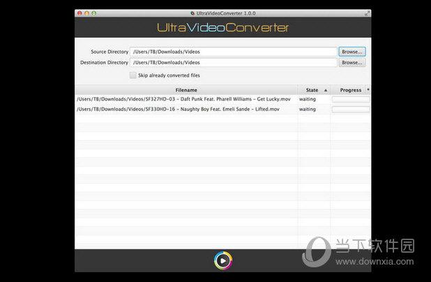 UltraVideoConverter MAC版