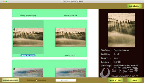DuplicatePhotos MAC版下载