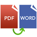 PDF to Microsoft Word(PDF转换) V1.0.1 MAC版
