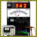 SPLnFFT Viewer(噪声测量辅助) V1.2 MAC版