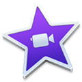 iMovie For Mac破解版 V10.0.9 中文免费版