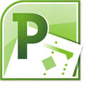Microsoft Project 2007(项目管理程序软件) 官方版