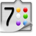 popCalendar(日历软件) V1.7.7 Mac版