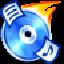 CDBurnerXP(光盘刻录软件) 32位 V4.5.8.7000 中文版