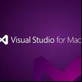 Visual Studio(软件开发工具) Mac版