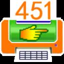 451打印专家 V1.18 官方版