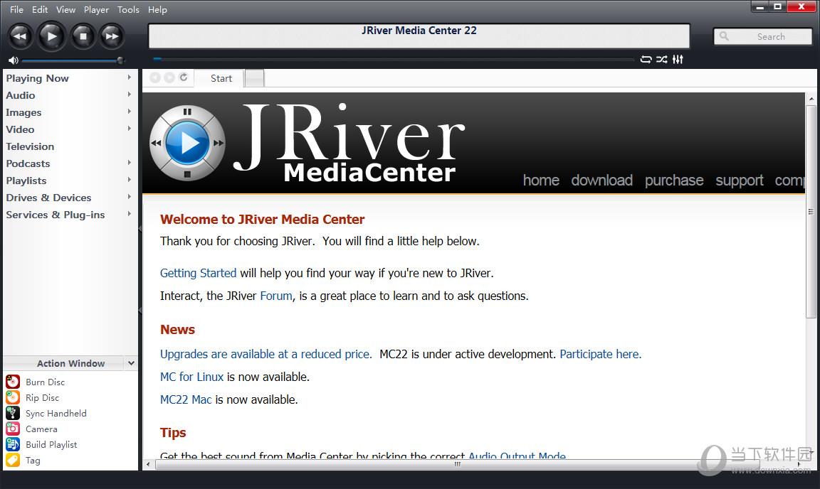 J.River Media Center破解版