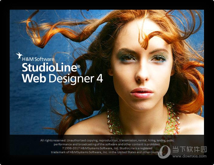 StudioLine Web Edition