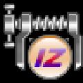 IZArc(文件压缩解压缩软件) V4.3.0 多国语言绿色免费版