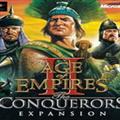 帝国时代2征服者6项修改器 V1.0 中文免费版