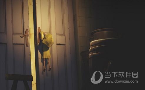 小小噩梦面具DLC解锁补丁