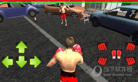 3D热血拳霸