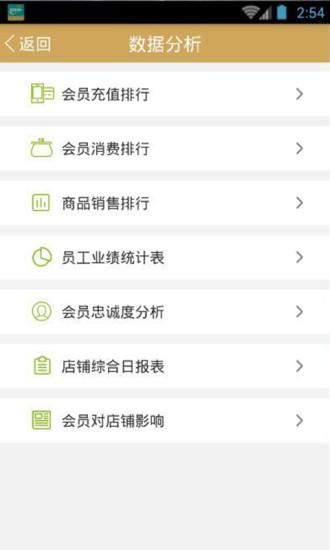 智讯会员通 V2.9.3 安卓版截图5