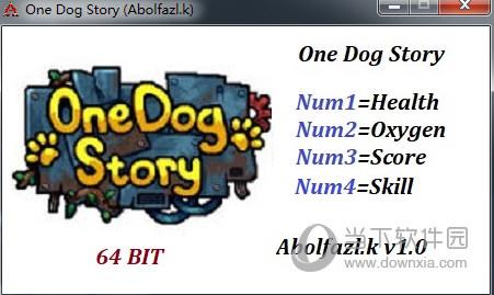 一只狗的故事修改器