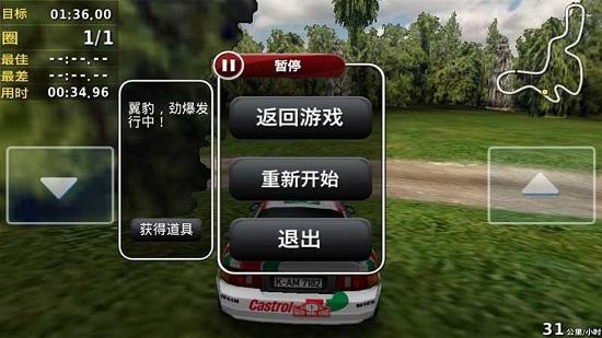 极速驾驶 V1.2.5 安卓版截图2